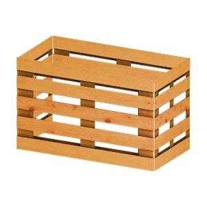 box paleti